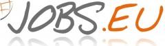 Logo JOBS.EU, s.r.o.