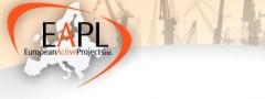 Logo European Active Projects Ltd. s.r.o.