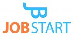 Logo Jobstart s.r.o.