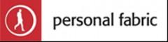 Logo Personal fabric – agentura práce, a.s.