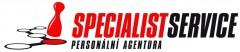 Logo Specialist Service, s.r.o.
