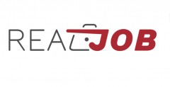 Logo REAL JOB s.r.o.