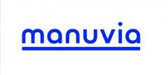 Logo Manuvia a.s.