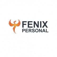 Logo FENIX PERSONAL s.r.o.