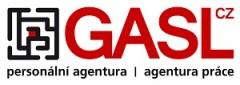 Logo GASL CZ s.r.o.
