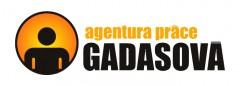 Logo Agentura práce Gadasová s.r.o.
