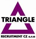 Logo Triangle Recruitment CZ s.r.o.