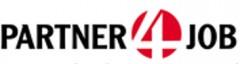 Logo PARTNER 4 JOB s.r.o.