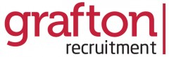 Logo Grafton Recruitment s. r. o.