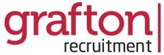 Logo Grafton Recruitment s. r. o.