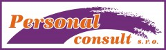 Logo Personal Consult s.r.o.