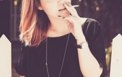 Reality králové kouření